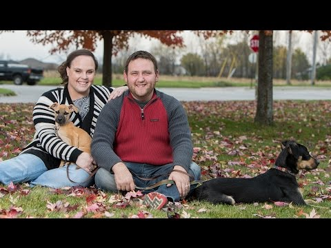 Behind the Scenes with Roxanne Photography and Family Portraits