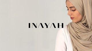 inayah   3 ways to wear jersey hijab