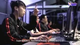 Newbee Documentary – Road to TI4 Champion