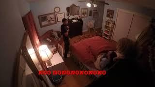 Haunted House Prank