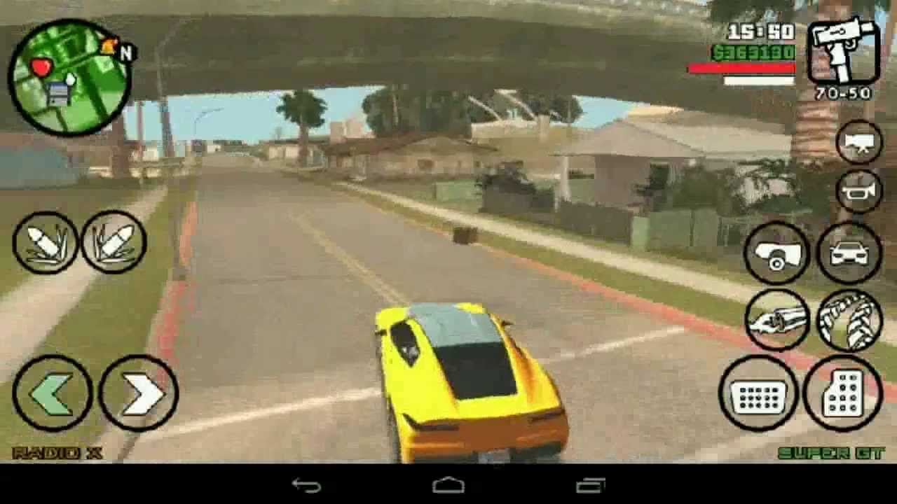 Mods gta v for gta san andreas 1. 2 apk download android tools apps.