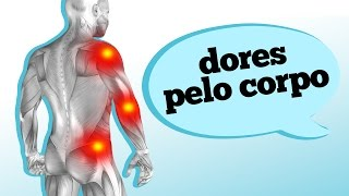 Rigidez dor nas fadiga causas de articulações