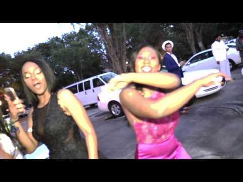 Gainesville High School Prom 2016