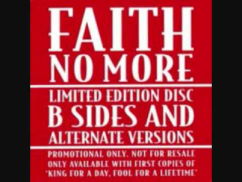 Faith No More - A Small Victory (Youth Remix) (1995)