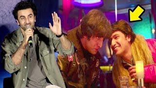 Ranbir Kapoor Finally Reveals Who Is Playing Salman Khan In Sanjay Dutt's Biopic Sanju Movie