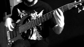 Emperor - A Fine Day To Die (A Tribute to Bathory - Bass Cover)