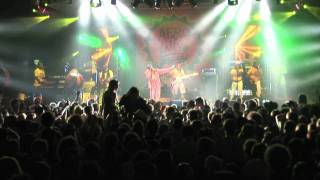 Afro-Latino Festival 2011 Bree (B): Jimmy Cliff - Reggae Night - live