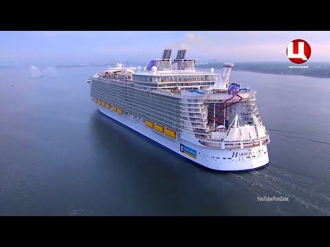 mistotvpoltava: Цікавинки | Найбільший круїзний лайнер