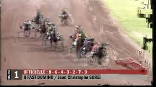 Vidéo de la course PMU PRIX D'APT
