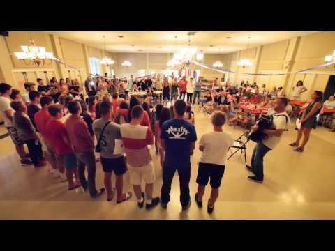 Grand Finale, St. Sava Mission Foundation's Culture Camp