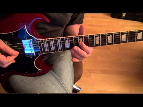 Rolling Stones Keith Richards Guitar Lesson Sympathy For The Devil (Ya Ya´s) Requested