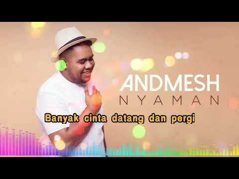 andmesh---nyaman-lirik-(-video-lyrics-)