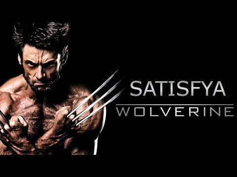 Wolverine | I Am A Rider | SATISFYA