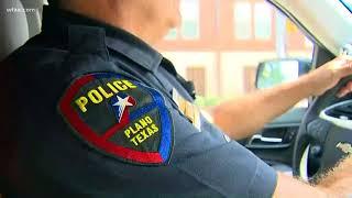 Plano police work to prevent future crashes