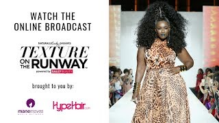 Full Coverage of Texture on the Runway 2018!