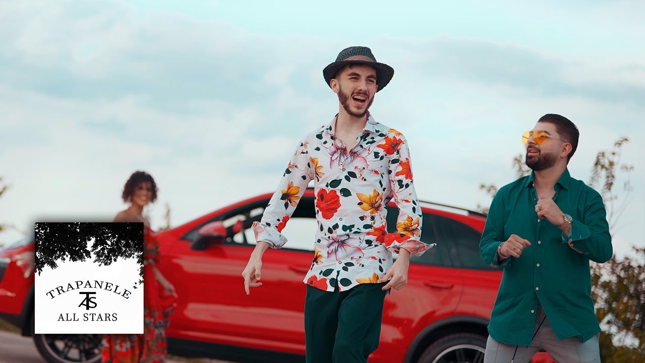 Download @Omar Arnaout ❌ George Talent - Salma | Official Video