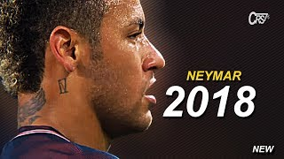 Neymar jr 2017/2018 - magical skills, goals, assists - hd/1080p