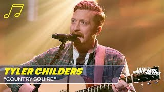 Tyler Childers: Country Squire