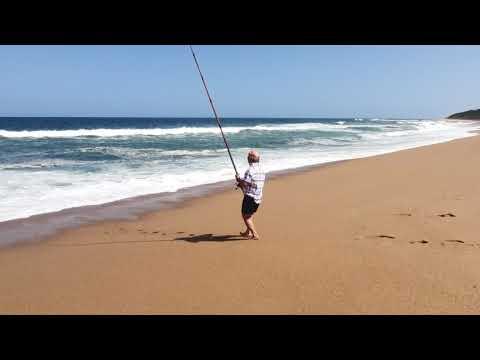 Fishing : Ballito, Boulders And Tongaat Beach