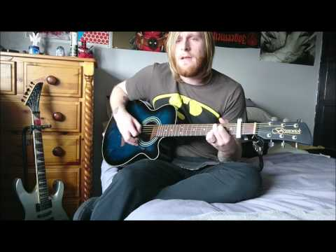 Memphis May Fire - Wanting More ( Acoustic Cover)