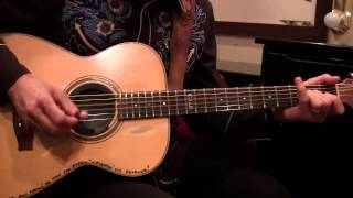 Tommy Emmanuel top guitar tips: tone