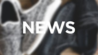 NEWS: Yeezy Boost 350 Infant, Livestock x adidas, Gold Jordan 11 Low