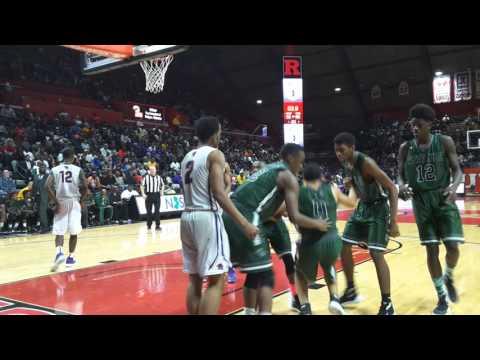 Video: 2nd half Camden vs Westside