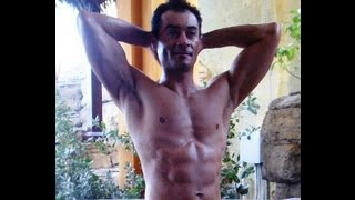 Re-markable Ab Workout. Www.trainermarcelo.com