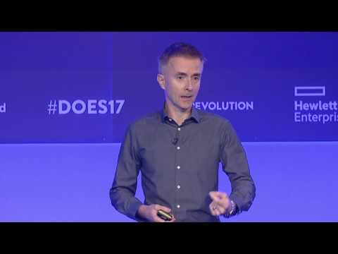 DOES17 London - The Yin and Yang of Speed and Control - Jonathan Smart
