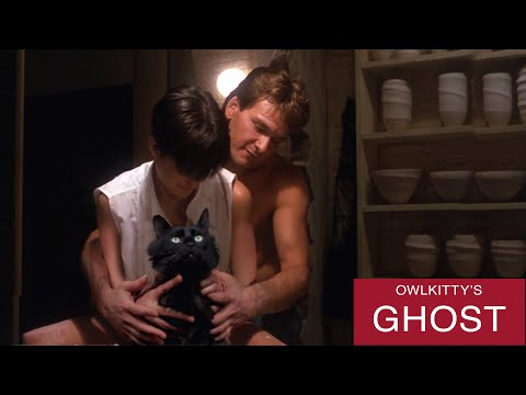OwlKitty's Unchained Melody (Ghost)