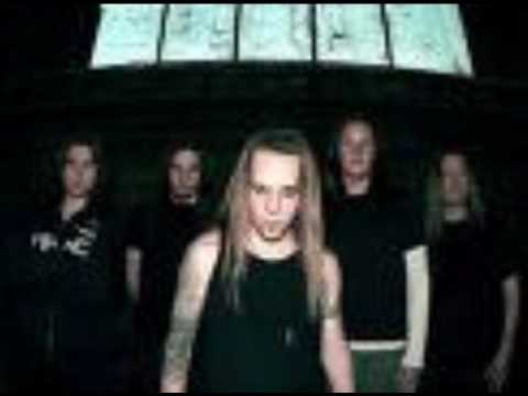 Children Of Bodom - If you want peace... Prepare for war
