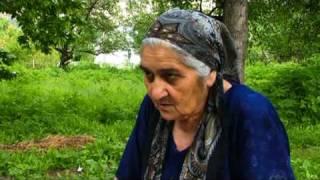 Азербайджанцы убили ее потому, что она была армянкой