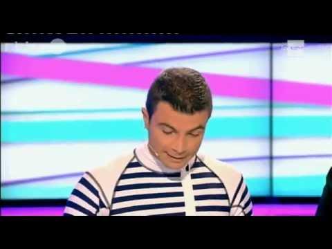 Le maillot iSwim sur la RTBF (La Compagnie du Bain) - YouTube