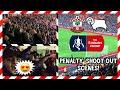 Video Gol Pertandingan Southampton vs Derby County