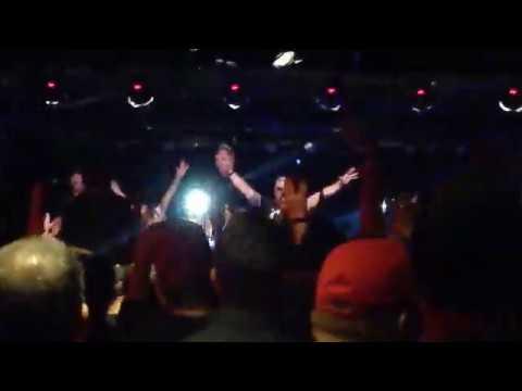 1/20/18 - Atlanta, Ga - The Loft - Five Iron Frenzy - Oh Canada