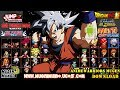 NOVO!! Game Anime Warriors Mugen Jus para Pc & Android by Goku Mugen (DOWNLOAD) #Mugen #AndroidMugen