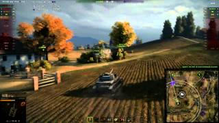 World Of Tanks [deutsch Hd] Panzer Iv ♥ Auto Aim