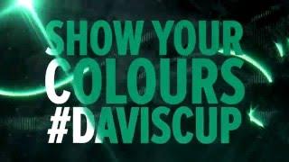 Promo: 2016 Davis Cup first round