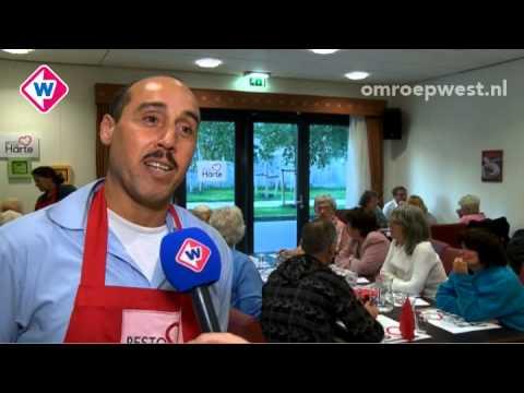 Hoe heeft burgemeester Jozias van Aartsen de afgelopen periode gedaan volgens de Hagenaars.