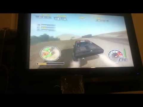 ATV Offroad Fury 4 - Africa 01 P2P