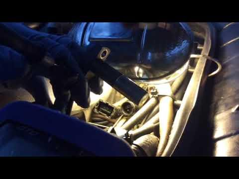 Porsche 944 turbo FAE reference sensor