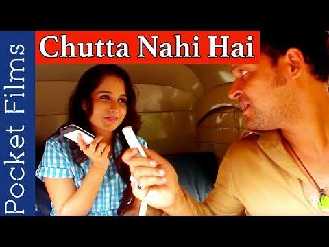 """Mumbai Autowallah : Ever Tried getting change from an Auto rickshaw driver?  """"Chhutta Nahi Hai"""""""