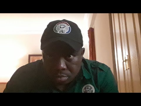 PFM WORLDWIDE LEADER MESSAGE TO EDO AND NIGERIA CITIZEN'S WORLDWIDE