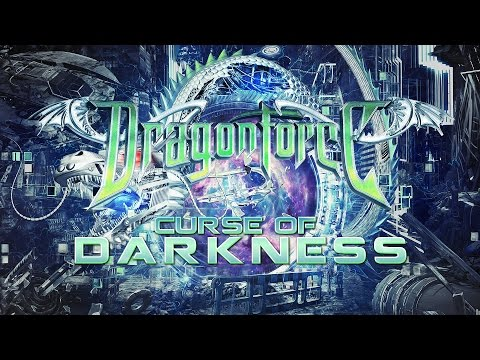 "DragonForce ""Curse of Darkness"" (OFFICIAL)"