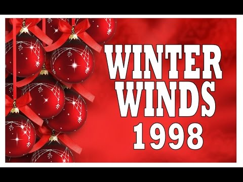 "BOHS Chamber Choir ""Winter Winds"" 1998"