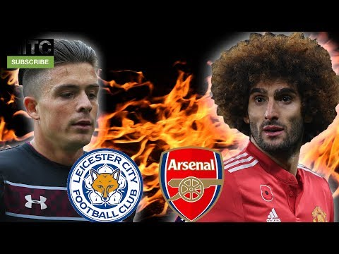 Who Are YOU Linked With? | EVERY Premier League Club