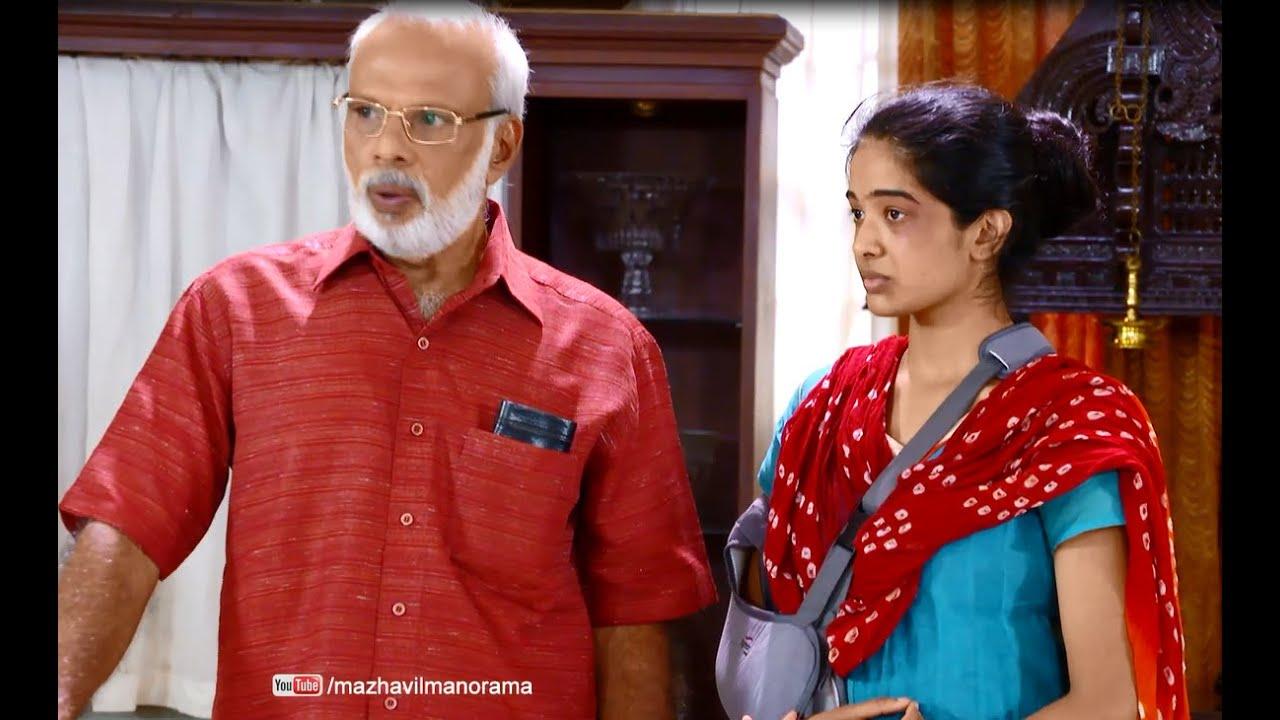Manjurukum Kaalam I New face, new relation for Jaani I Mazhavil Manorama