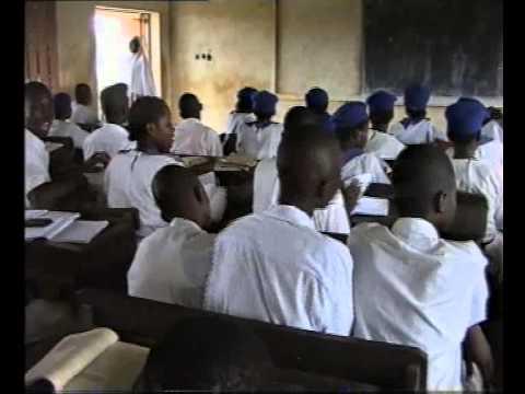 LAGOS DOCUMENTARY-Tour to Lagos State college primary education Ndforija epe