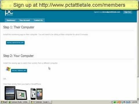 Best Employee Monitoring Software And Reviews From PC Tattletale