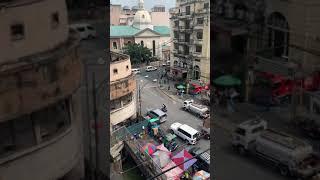 Escolta Manila